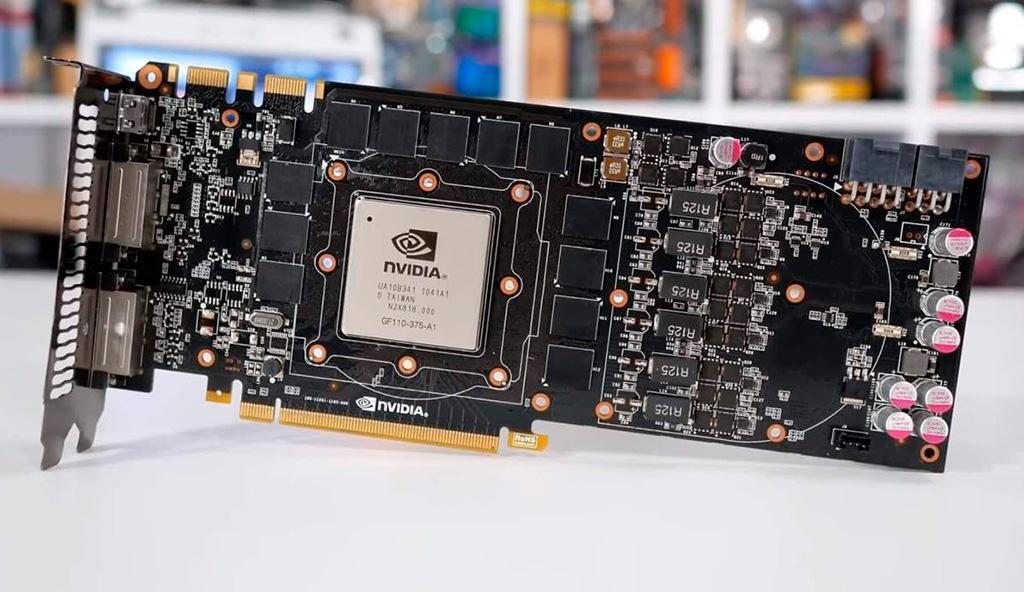 Драйвер NVIDIA GeForce обновлен (441.12 WHQL)
