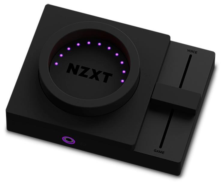 NZXT дебютировала в сегменте периферии с линейкой аудиоустройств