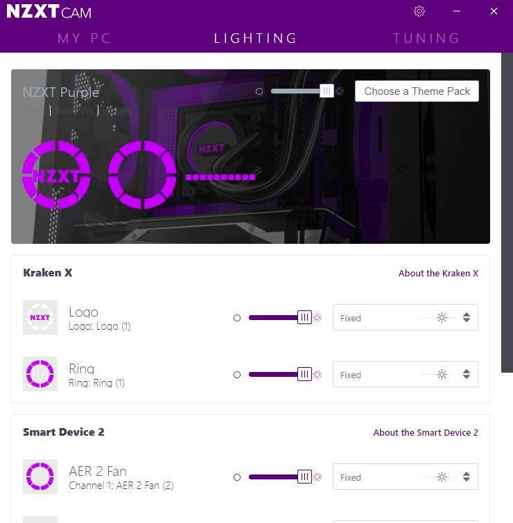 Утилита NZXT CAM 4.0 доступна для загрузки