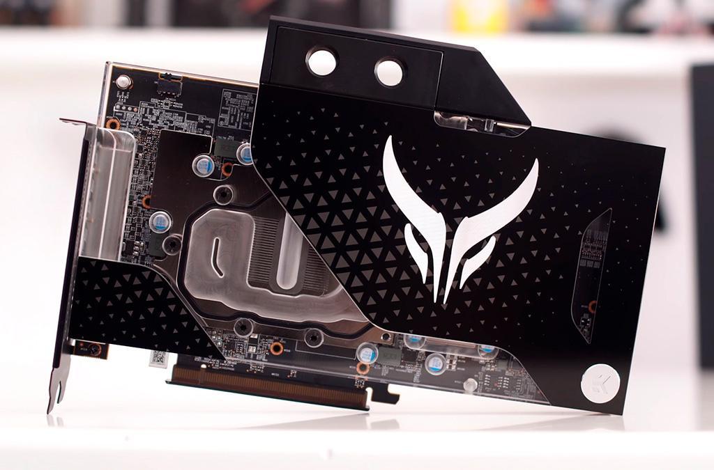 PowerColor называет Radeon RX 5700 XT Liquid Devil самой быстрой Navi