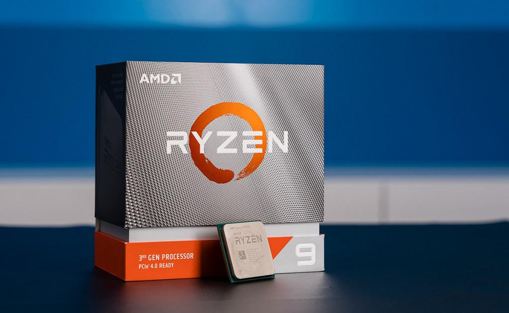 AMD Ryzen 9 3950X отметился рядом рекордов среди 16-ядерников и не только