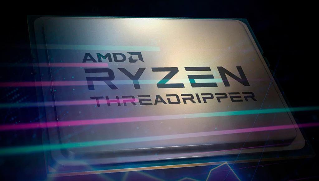 Для подогрева интереса к 64-ядерному Ryzen Threadripper 3990X AMD выбрала партизанскую тактику