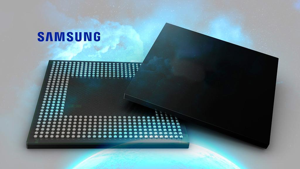 Как кстати: на DRAM-заводе Samsung произошла авария