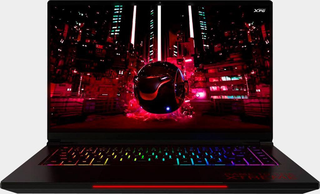 ADATA начинает экспансию рынка мониторов, ноутбуков и мини-ПК