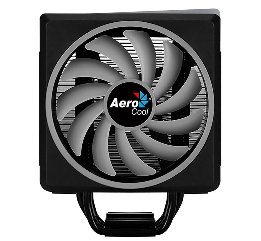 CPU-кулер AeroCool Cylon 4F способен рассеять 145 Вт тепла