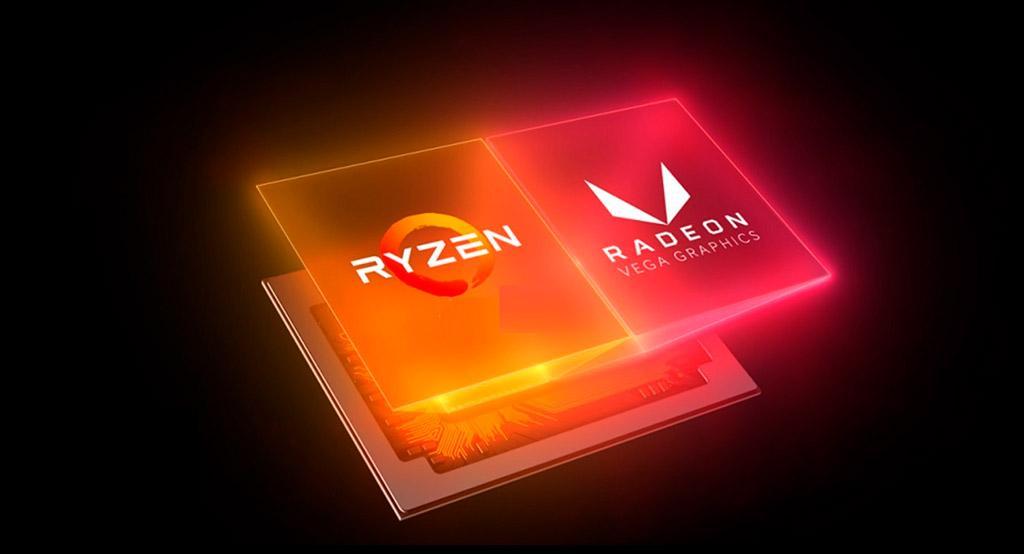 Видеоядро в составе грядущих AMD APU Renoir насчитывает до 832 потоковых процессоров