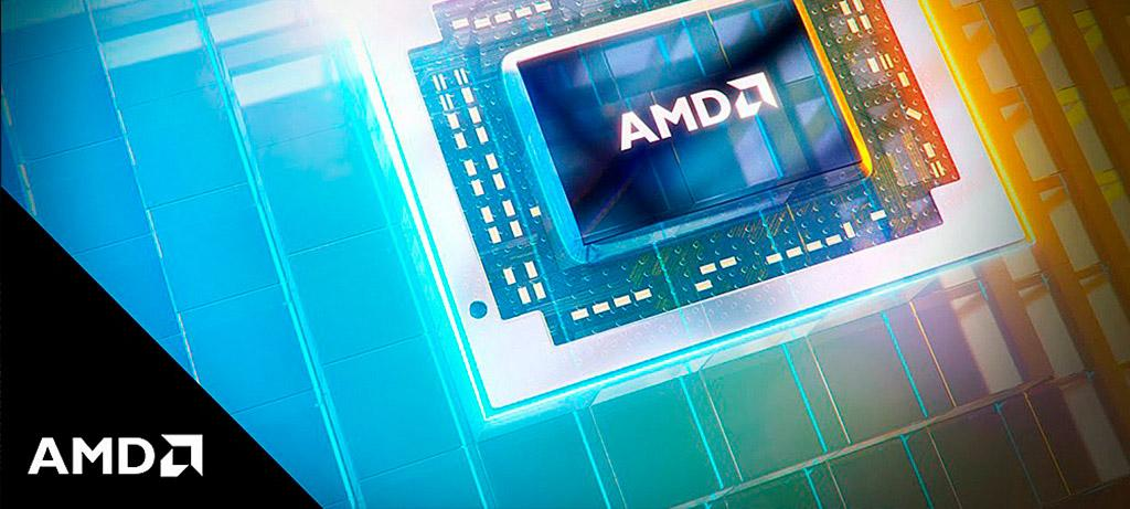 AMD APU Ryzen 7 4700U не уступает 10-нм чипам Intel Ice Lake