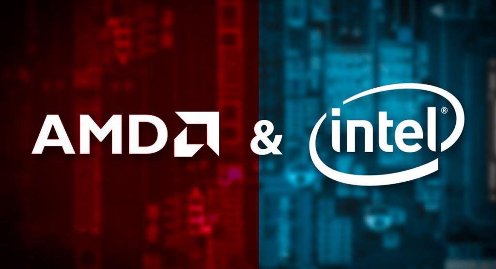 AMD и Intel запланировали свои пресс-конференции на 6 января
