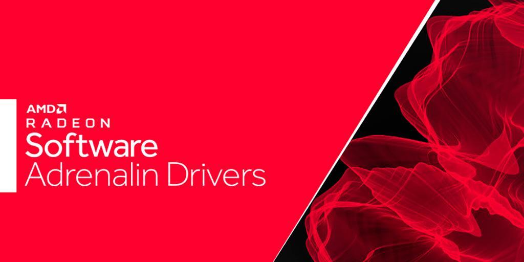 Драйвер AMD Radeon Adrenalin 2019 Edition обновлен (19.12.1)