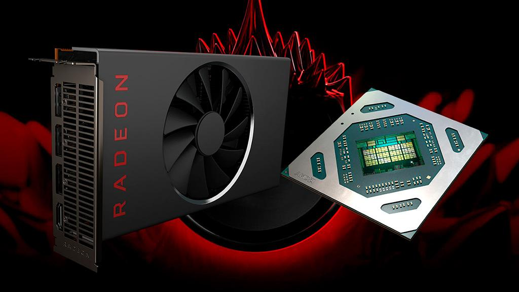 Названы рекомендованные цены AMD Radeon RX 5500 XT