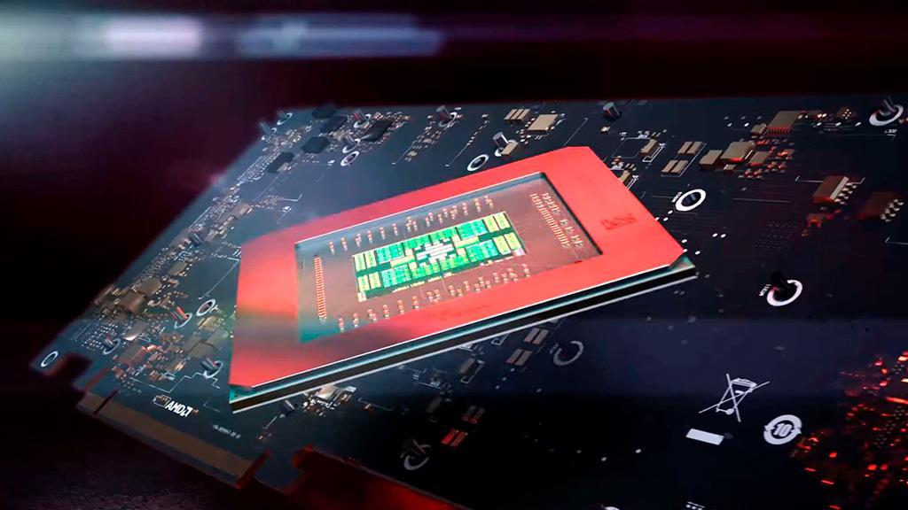 Видеокарты Radeon RX 5600 и RX 5600 XT никак не могут определиться с количеством видеопамяти