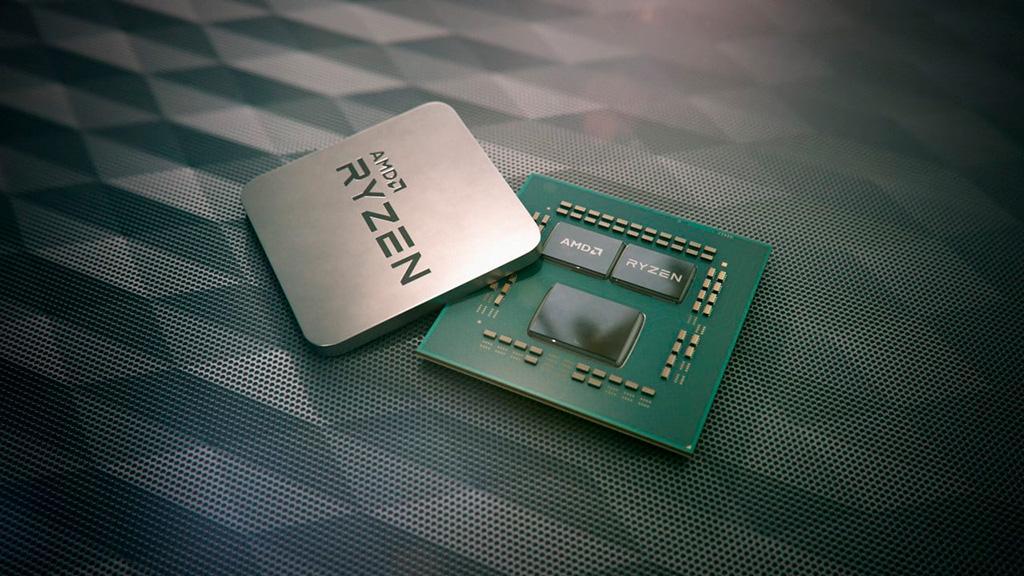 Придётся расстаться с 00 за отборнейший AMD Ryzen 9 3950X