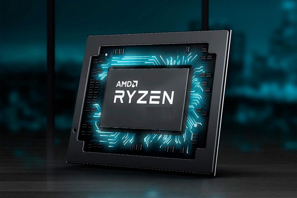 Флагманским APU для ноутбуков станет AMD Ryzen 9 4900H
