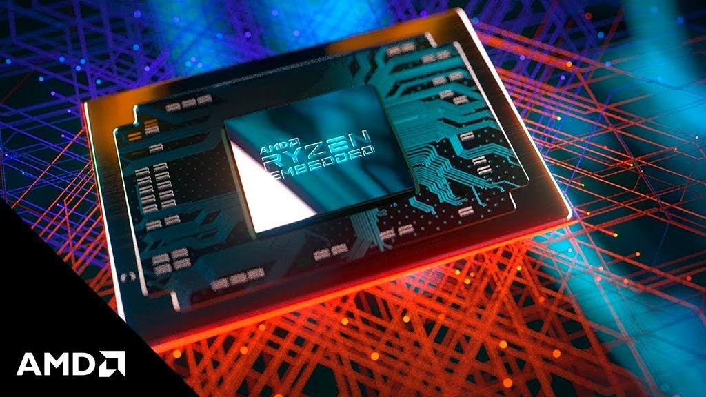 AMD готовится создать конкуренцию Intel в сегменте мини-ПК