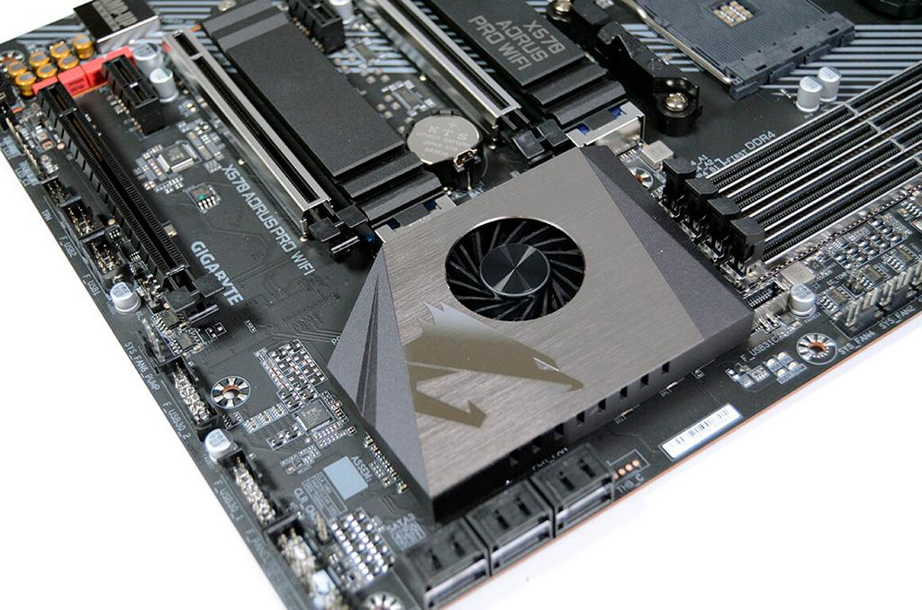 Чипсет AMD X670 будет разрабатывать не AMD