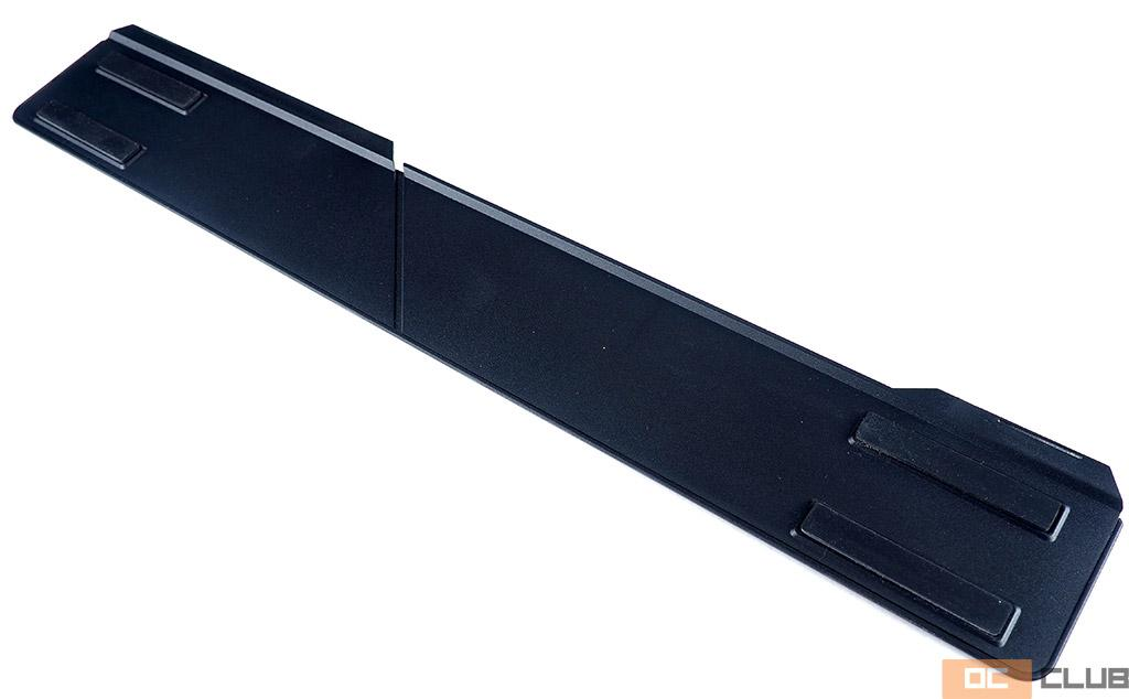 ASUS ROG Strix Flare: обзор. Хорошист без наворотов, или как ASUS новую клавиатуру презентовала