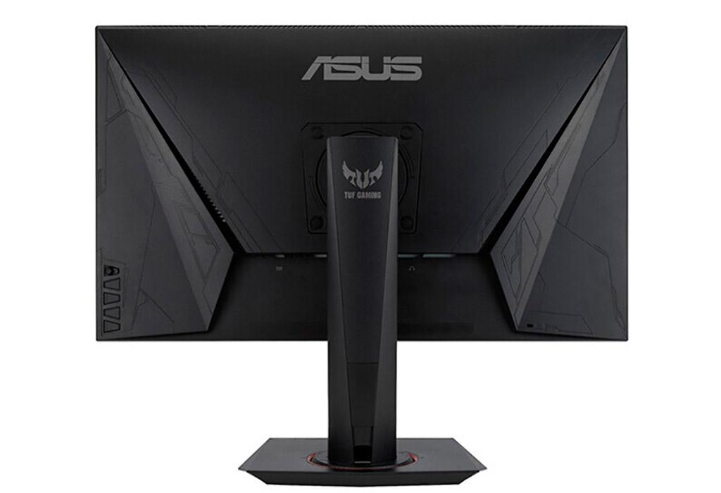 Быстрый как Флэш: игровой монитор ASUS TUF Gaming VG279QM сочетает IPS-матрицу и частоту обновления 280 Гц