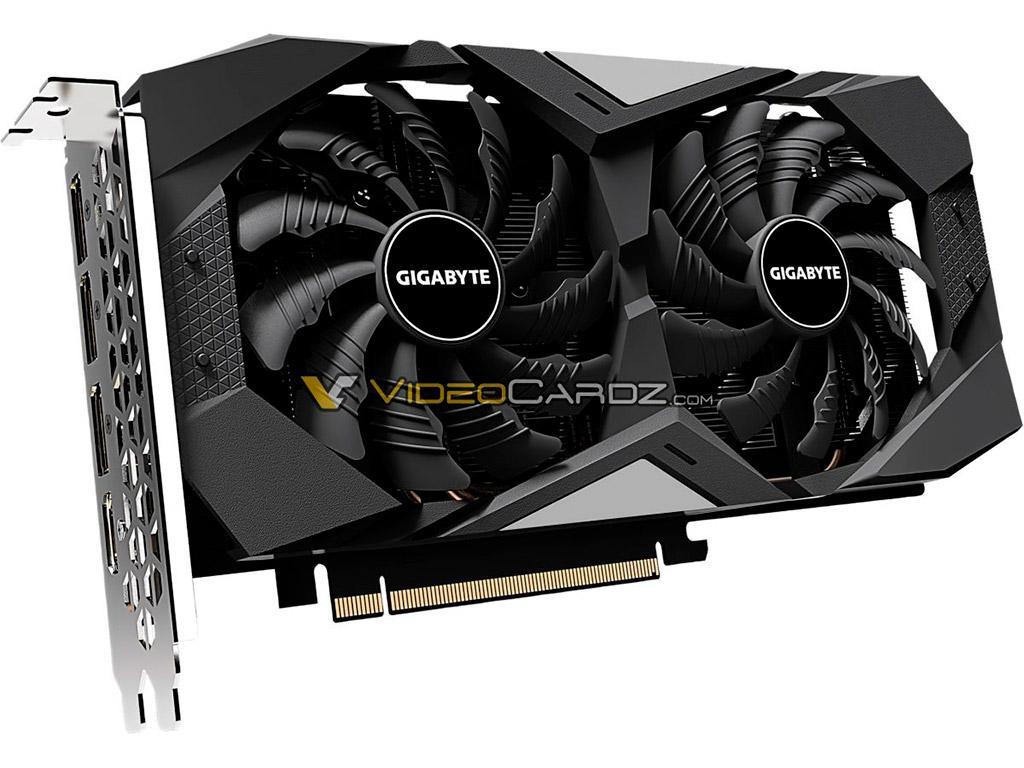 Рассматриваем первые «нерефы» Radeon RX 5500 XT: ASRock Challenger и Gigabyte Gaming OC