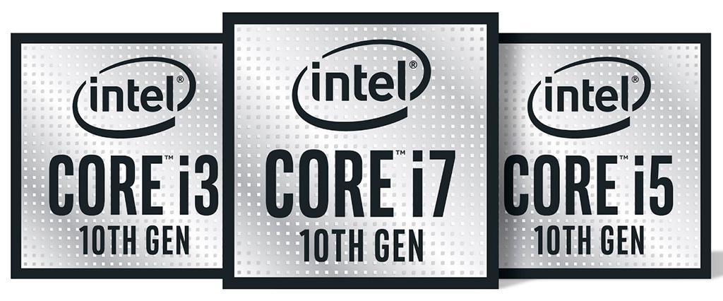 Intel Core i9-10900K «бустит» до 5,3 ГГц