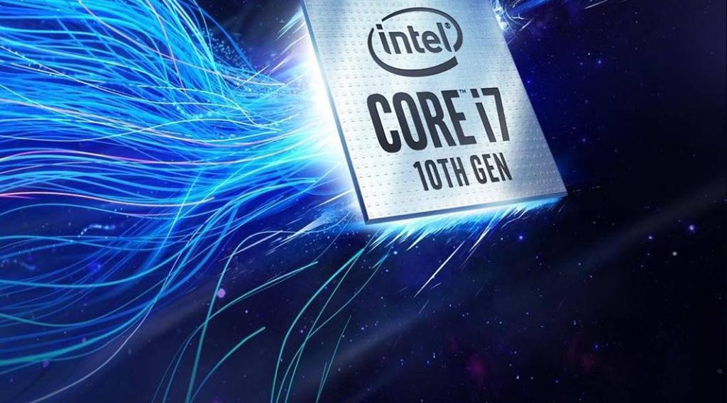 Рассекречены характеристики процессоров Intel Core 10th Gen (Comet Lake-S)