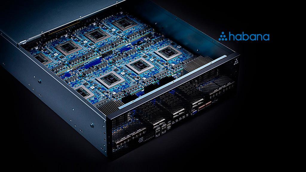 Intel купила за  млрд. Habana Labs – компанию-разработчика ИИ-ускорителей