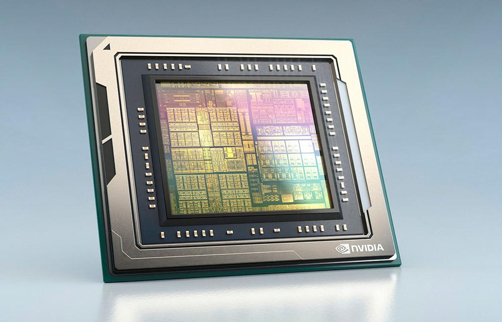 NVIDIA Drive AGX Orin базируется на 8-нм техпроцессе
