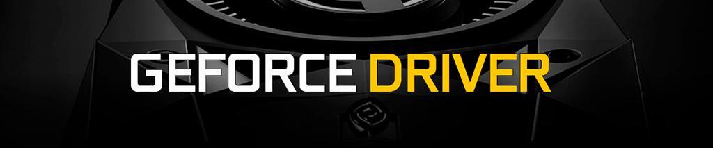 Драйвер NVIDIA GeForce обновлен (441.66 WHQL)