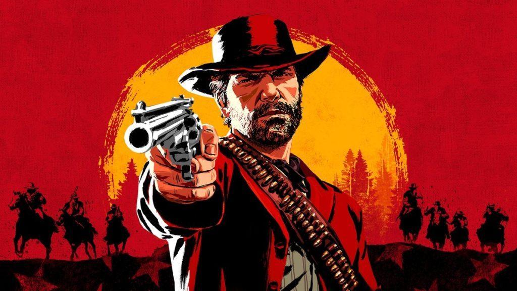 В файлах Red Dead Redemption 2 найдено упоминание Nintendo Switch