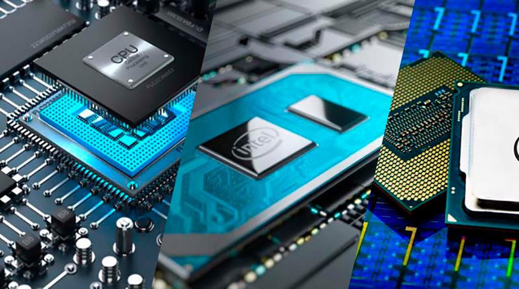 Процессоры Intel Tiger Lake получат поддержку PCI-Express 4.0