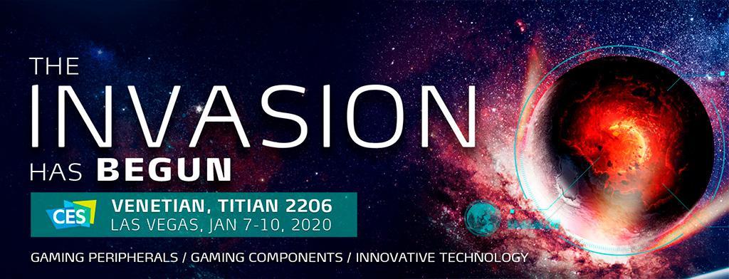 CES 2020: стенд ADATA. СВО XPG Levante с вентиляторами от Nidec и трио PCI-E 4.0 накопителей, которые не на Phison E16