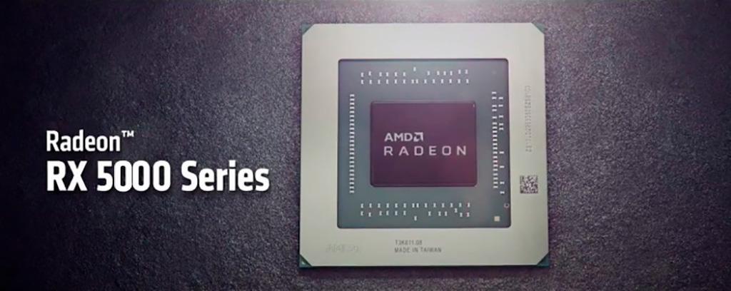 В таможенных документах наследили видеокарты Radeon RX 5950XT, RX 5950, RX 5900 и другие