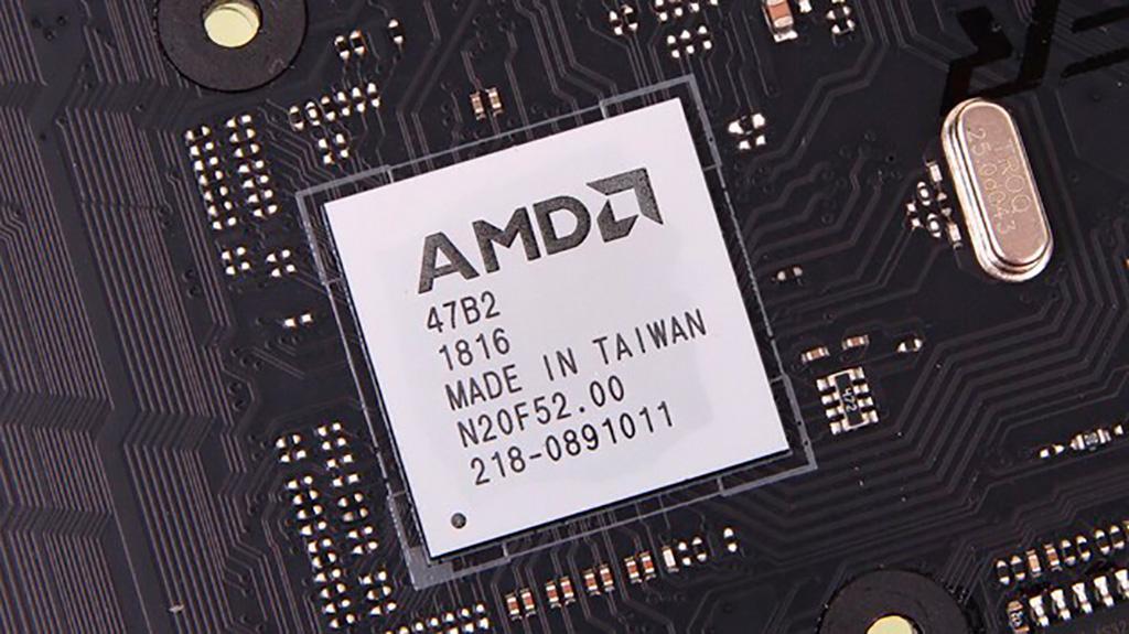 Чипсеты AMD 600-ой серии производства ASMedia будут готовы к концу года, а B550 и A520 скоро начнут производиться