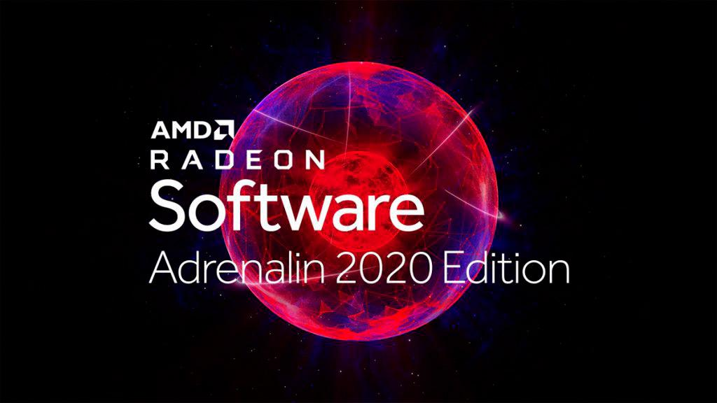 Драйвер AMD Radeon Adrenalin 2020 Edition обновлен (20.1.3)