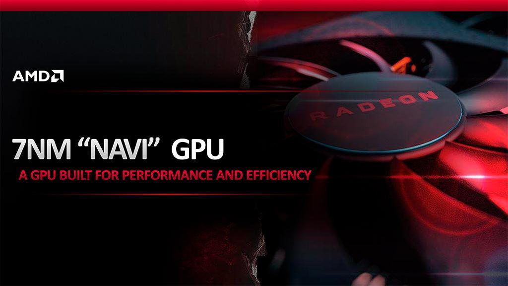 Мистическая видеокарта AMD оказалась быстрее GeForce RTX 2080 Ti