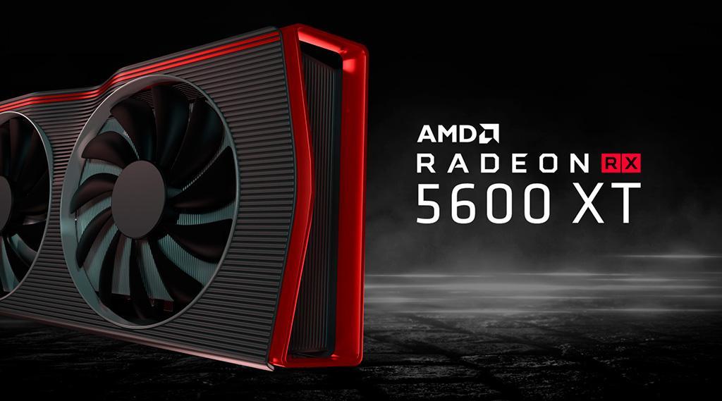 Начались продажи Radeon RX 5600 XT. В Сети опубликованы первые обзоры