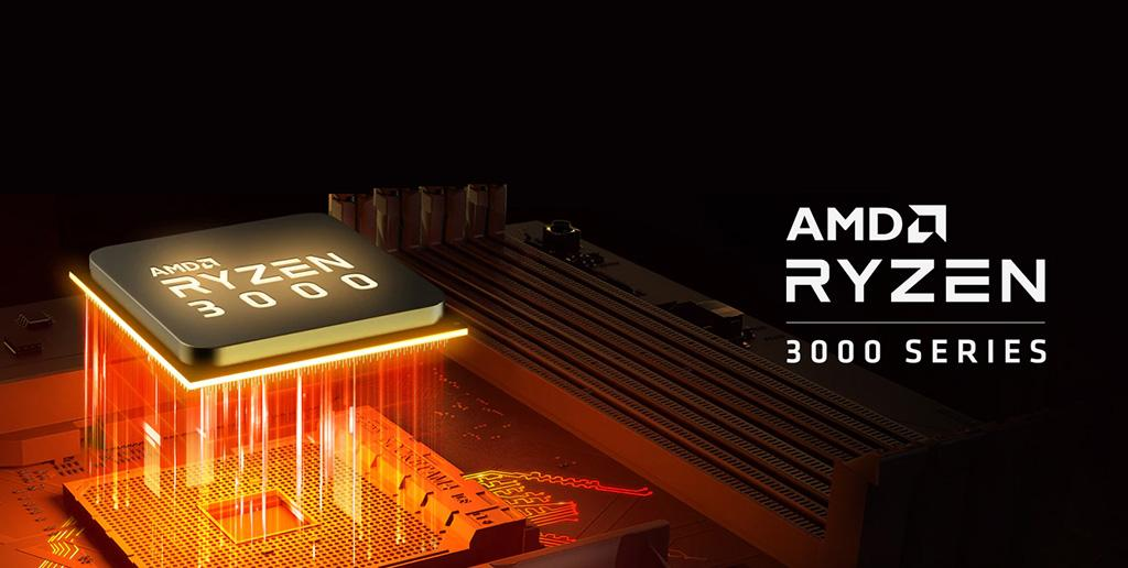 Процессоры AMD Ryzen 3000 просели в цене