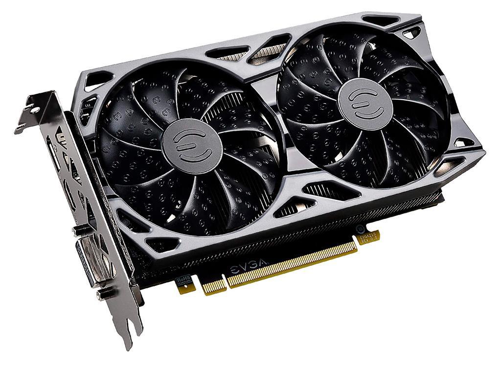 Самые дешёвые GeForce RTX 2060 добрались до магазинов