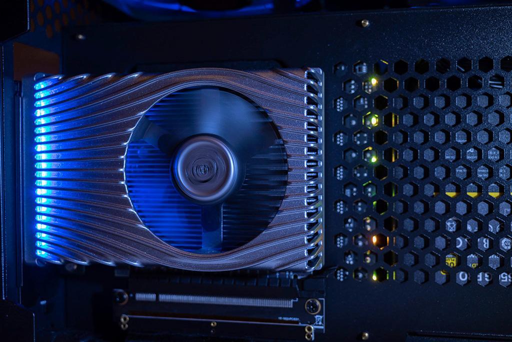 Слух: Intel DG2 будет производиться на 7-нм мощностях TSMC