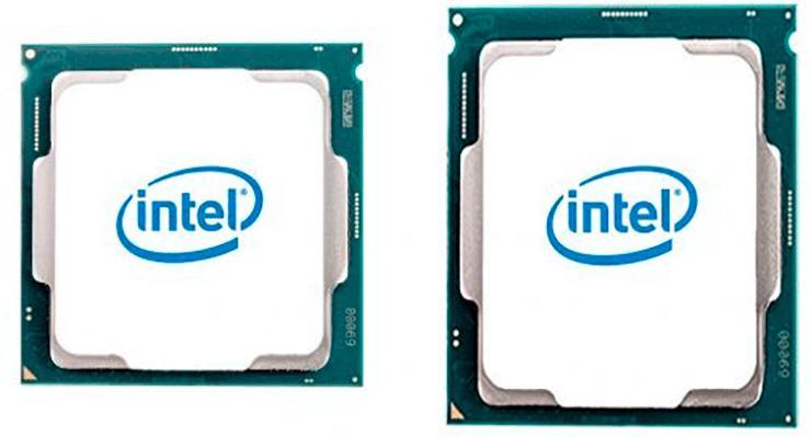Преемником Intel LGA1200 станет LGA1700, а на место квадрата придёт прямоугольник