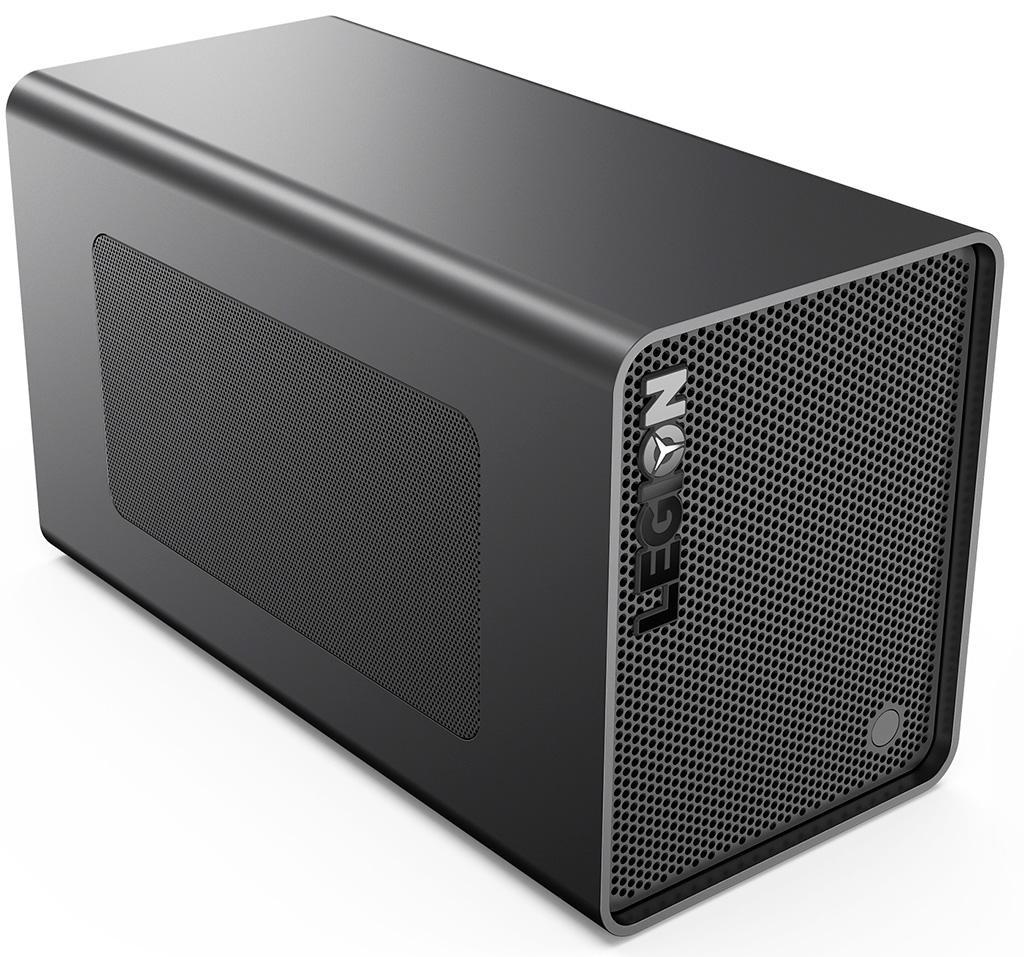 Теперь и у Lenovo есть свой носитель видеокарты – Legion BoostStation eGPU