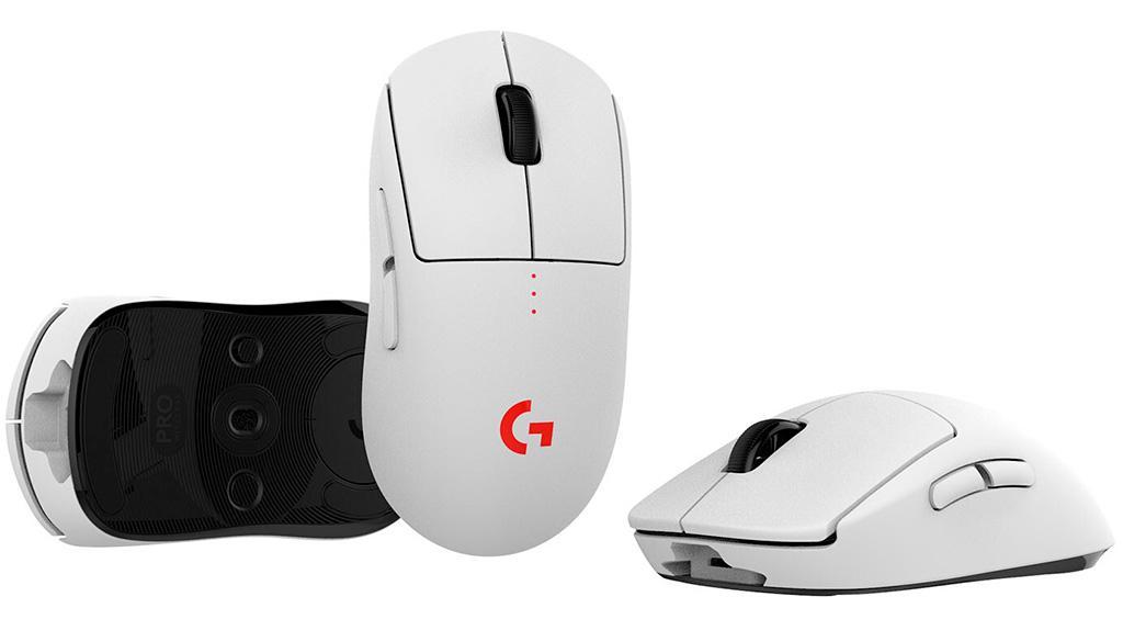Выручка с продаж мыши Logitech G Pro Ghost Limited Edition пойдёт на благотворительность