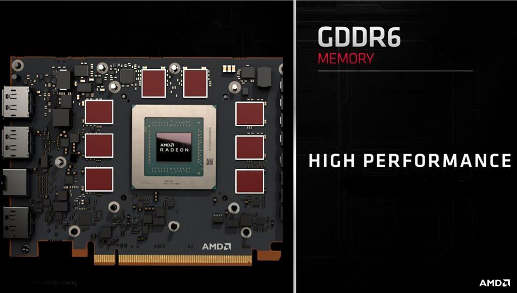MSI: не все Radeon RX 5600 XT получили 14 ГГц микросхемы памяти