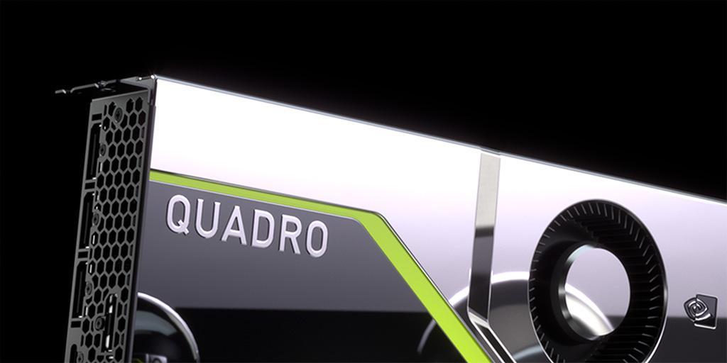 NVIDIA прекращает выпуск драйверов для видеокарт Quadro для Windows 7, 8 и 8.1