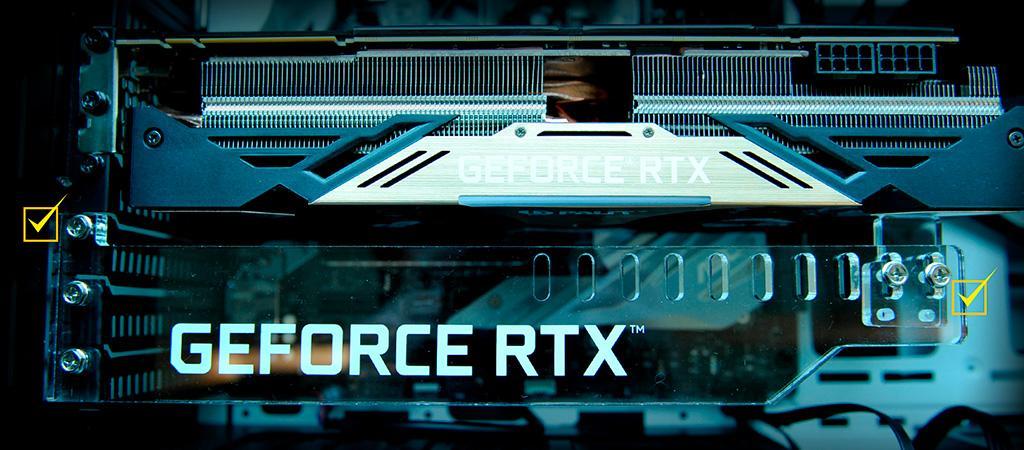 Palit GeForce RTX 2080 Ti GamingPro OC: обзор. Режем «фенечки» и сохраняем «мясо»