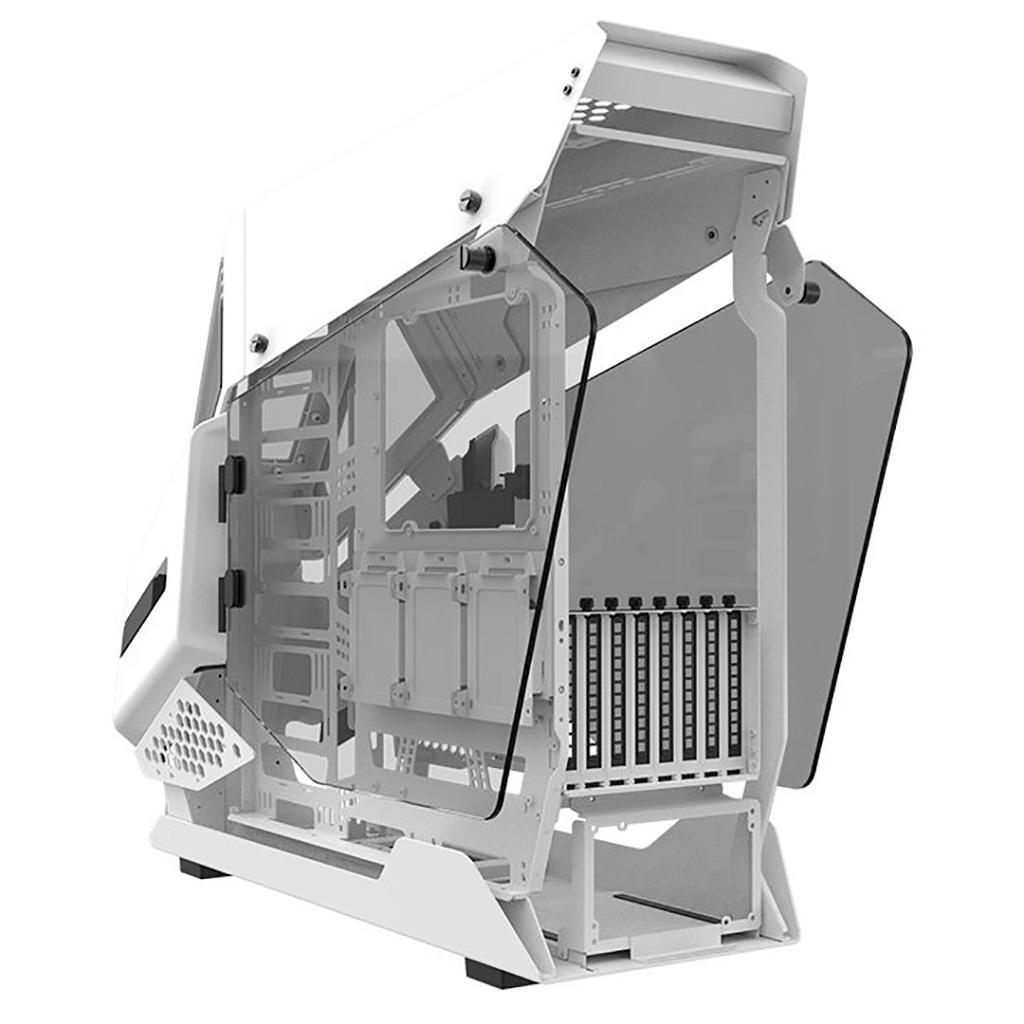 Дизайн корпуса Thermaltake AH T600 вдохновлён вертолётами