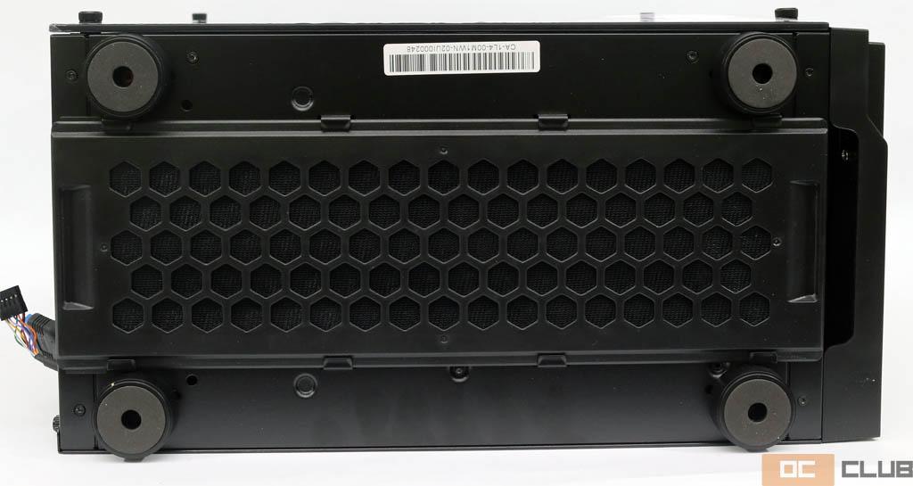 Thermaltake H100 TG: обзор. Лучший корпус для бюджетной сборки?