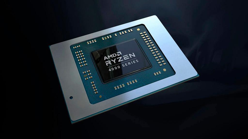Гибридный процессор AMD Ryzen 9 4900HS замечен в составе ноутбука ASUS ROG Zephyrus G14