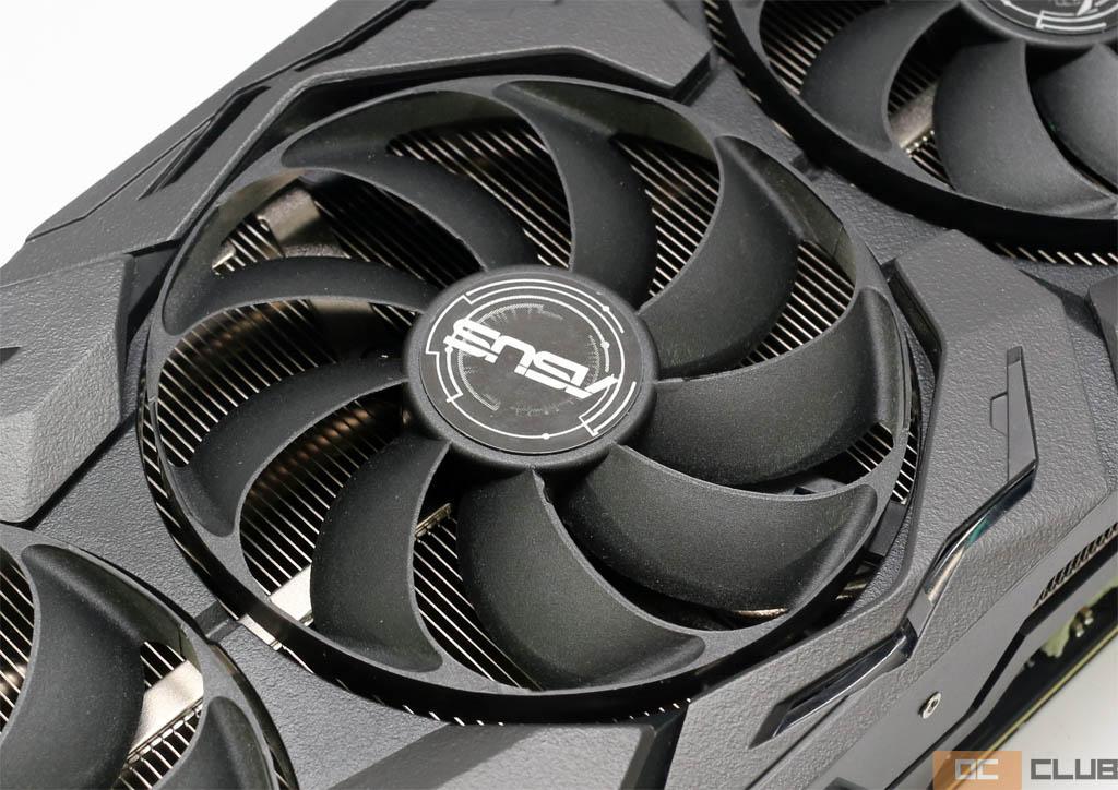 """ASUS GeForce RTX 2080 Ti ROG Strix OC: обзор. Эта видеокарта """"винтом"""" не пойдёт!"""