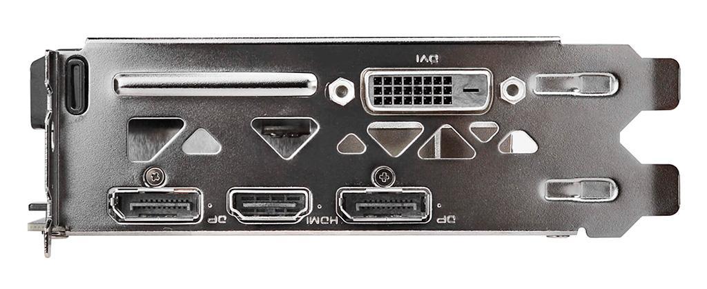 EVGA GeForce RTX 2060 Super SC Black Gaming оценена дешевле рекомендованной стоимости