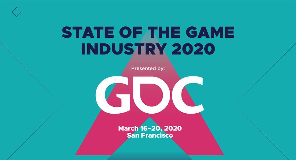 GDC 2020 не боится коронавируса, как и Computex 2020